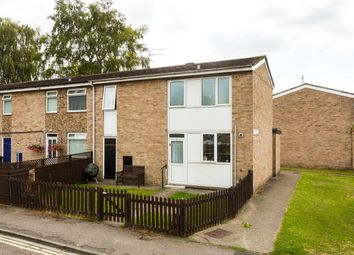 Thumbnail 2 bedroom terraced house for sale in Alcelina Court, Off Bishopthorpe Road, York