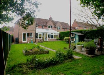 Thumbnail 4 bed property for sale in The Circle, Wickham, Fareham