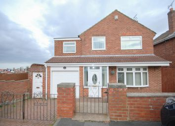 Thumbnail 4 bed detached house for sale in Athol Grove, New Silksworth, Sunderland