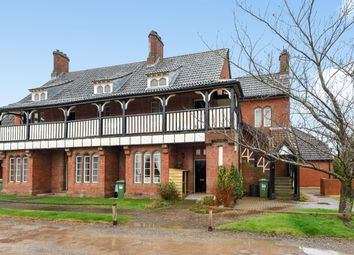 Thumbnail 1 bed flat for sale in 13 St Charles Lower Bullingham, Hereford