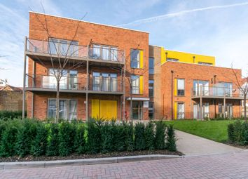 Thumbnail 3 bed flat to rent in Nihill Place, Croydon