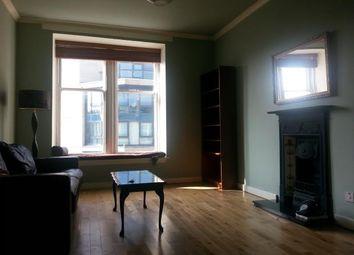 Thumbnail 1 bed flat to rent in Argyle Street, Glasgow