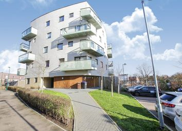 Thumbnail 1 bed flat for sale in Otter Drive, Carshalton, Surrey
