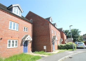 Thumbnail 4 bed terraced house to rent in Quarry Close, Gravesend, Kent