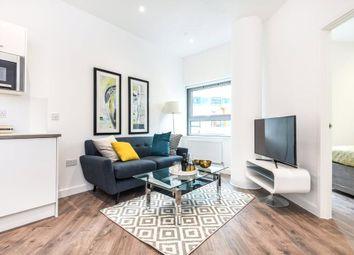 Thumbnail 2 bedroom flat to rent in Wellesley Road, Croydon