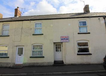 Thumbnail 2 bed cottage for sale in Silver Street, Littledean, Cinderford