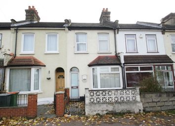 Thumbnail 3 bedroom terraced house for sale in Roman Road, East Ham, London