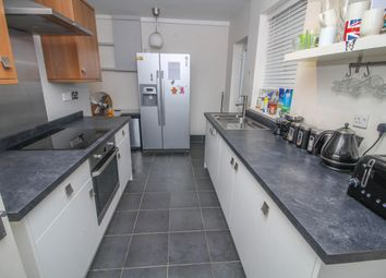 Thumbnail 2 bed terraced house for sale in Edge Hill Road, Lighthorne Heath, Leamington Spa