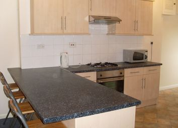 Thumbnail 5 bed flat to rent in Finchley Lane, London