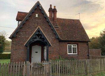 Thumbnail 3 bed detached house to rent in Faulkbourne, Witham, Essex