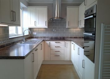 Thumbnail 3 bedroom terraced house to rent in Ayelands, New Ash Green, Longfield