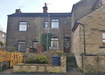 Thumbnail 2 bed property to rent in Brow Lane, Shelf, Halifax