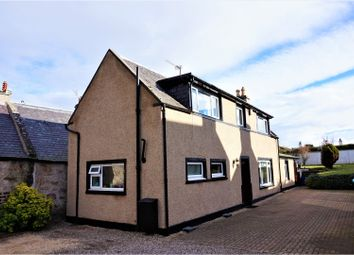 Thumbnail 3 bed detached house for sale in High Street, Nairn