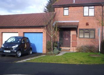 Thumbnail 3 bed end terrace house to rent in Belmont Drive, Stoke Gifford, Bristol