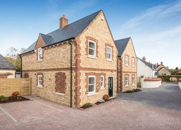 Thumbnail 3 bed detached house for sale in High Street, Haddenham, Aylesbury