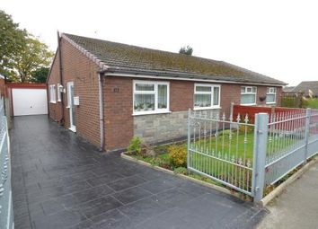 Thumbnail 2 bed bungalow for sale in Rosewood Avenue, Higher Walton, Preston
