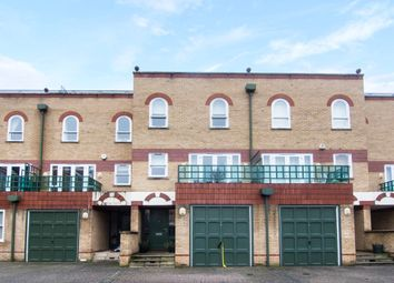 Thumbnail 3 bedroom terraced house to rent in St Edmunds Square, Harrods Village, Barnes