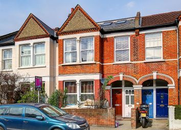 Thumbnail 3 bedroom maisonette to rent in Penwith Road, Earlsfield