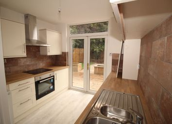 Thumbnail 3 bed terraced house for sale in Trevelyan Drive, Westerhope, Newcastle Upon Tyne