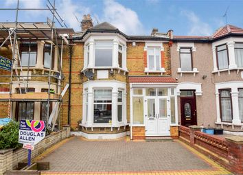 Thumbnail 3 bedroom terraced house for sale in Kimberley Avenue, Ilford, Essex