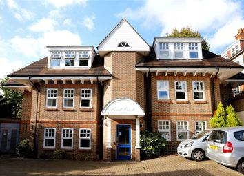 Thumbnail 1 bed property for sale in Arterberry Road, Wimbledon