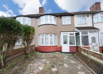 Thumbnail 3 bed semi-detached house to rent in Fraser Road, Perivale, Greenford