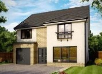 Thumbnail 4 bed detached house for sale in Ivory Garden Room Strathearn Gardens, Townhead, Auchterarder