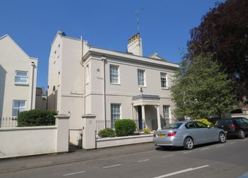 Thumbnail 1 bed flat for sale in Beauchamp Hill, Leamington Spa
