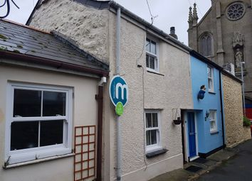 Thumbnail 2 bedroom cottage to rent in Rosevean Road, Penzance, Cornwall