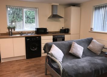 Thumbnail 2 bed flat to rent in Maes-Y-Garreg, Cefn Coed