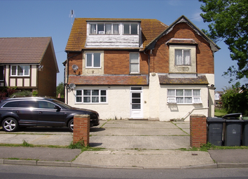 Thumbnail 2 bed flat to rent in Hunters Forstal Road, Herne Bay