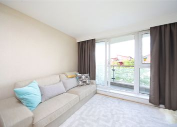 Thumbnail 2 bed flat for sale in Anchor House, Smugglers Way, Wandsworth, London