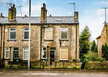 Thumbnail 5 bed end terrace house for sale in Beulah Place, Luddendenfoot, Halifax