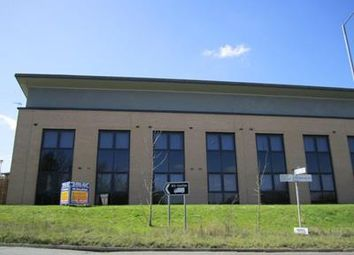 Thumbnail Office to let in 3 Saxon House, Corby, Headway Business Park, Corby, Northants