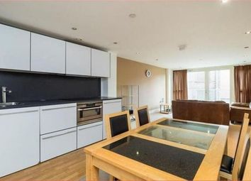 Thumbnail 2 bed flat to rent in The Litmus Building, Nottingham City