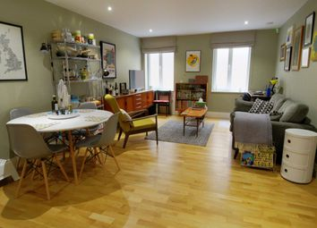 Thumbnail 1 bed maisonette for sale in Victoria Street, St.Albans
