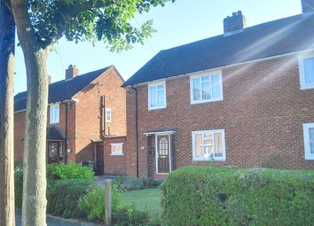 Thumbnail 3 bed semi-detached house for sale in Ash Row, Bromley, Kent