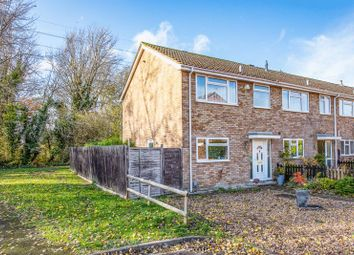 Thumbnail 3 bed end terrace house for sale in Tamar Close, Aylesbury