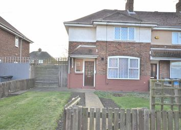 Thumbnail 3 bed property for sale in 21st Avenue, Hull