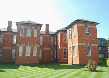 Thumbnail 2 bedroom flat to rent in Keystone House, Duston, Northampton