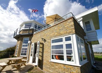 Thumbnail 2 bed flat for sale in Granville Road, St. Margaret's Bay, Dover, Kent
