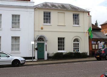 Thumbnail Office to let in Studio Office, Old Bank House, 59 High Street, Odiham, Hants