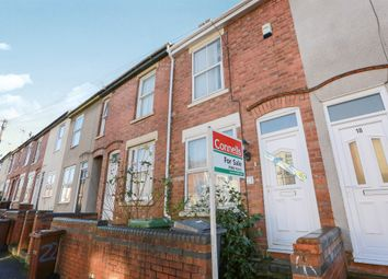 Thumbnail 2 bedroom terraced house for sale in Carter Road, Dunstall, Wolverhampton