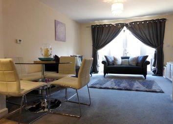 Thumbnail 2 bedroom property to rent in Mimosa Way, Paignton