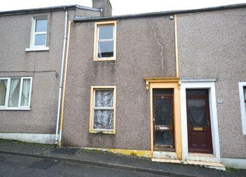 Thumbnail 2 bed terraced house for sale in Dyke Street, Frizington, Cumbria