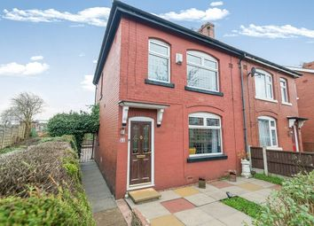 Thumbnail 3 bed semi-detached house for sale in Poplar Avenue, Bury