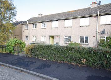 Thumbnail 1 bedroom flat for sale in Christian Crescent, Edinburgh