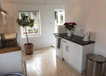 Thumbnail 2 bedroom flat to rent in Rushes Lane, Lubenham, Market Harborough