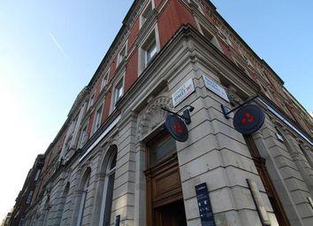 Thumbnail 2 bed flat to rent in Dorset Street, Marylebone, London