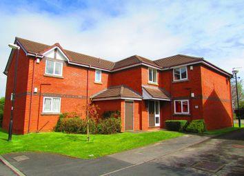 Thumbnail 1 bed flat to rent in Bishopsgate, Blackpool, Lancashire